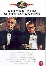 Crimes And Misdemeanors DVD NEW dvd (19875DVD)