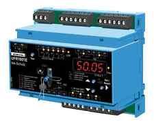 Ziehl G59/3 UFR1001E Voltaje y frecuencia de relé de una sola fase G59/3 y G83/2