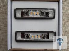 LED Kennzeichenbeleuchtung Opel Astra Corsa Omega Signum Vectra Zafira 1224143