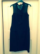 Black Dress  Size 8 USA size which is a 12 UK size   (NINE WEST)