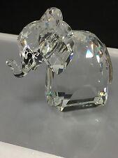 Swarovski Figur Großer Elefant 7 cm ((( TOP ZUSTAND )))