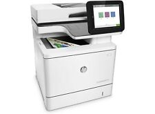 HP Color LaserJet MFP E57540 A4 Printer Low Page Count Toner Up To 100% WARRANTY