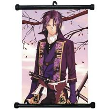 sp211525 Hakuouki Japan Anime Home Décor Wall Scroll Poster 21 x 30cm