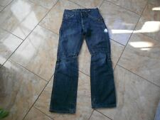 H3350 G-Star MAN Jack PANT Jeans W29 Dunkelblau  Gut