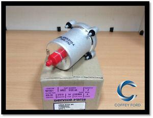 Genuine Ford Falcon FG E-Gas/LPG Fuel Filter. AR2Z9155AA. 4.0lt 6cyl EcoLPI