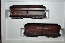 "Marklin 46241 - ""RAG"" Coal Transport Hoppers 2-Car Set (MHI Limited) -NEW w/Box"