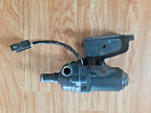 JAGUAR XJ8 X308 3.2i V8 POMPE A EAU AUXILIARE REF 064100-0650