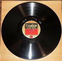TEDDY WILSON w/ ELLA FITZGERALD & BILLIE HOLIDAY Vocalion 76 jazz UK 78 rpm V++