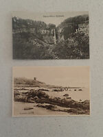 Vintage Postcard set of two - Kildonan (86,87)