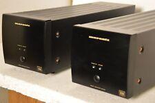2 Rare Marantz MA-700 1 Channel Power Amplifiers