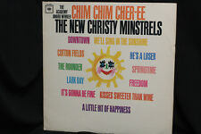 New Christy Minstrels Chim Chim Cher-ee - Columbia Records