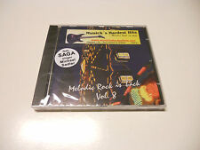 "VVAA ""Munich Hardest Hits Vol.8"" AOR Rare cd 2006 Atello Rox Diamond, Mariah"