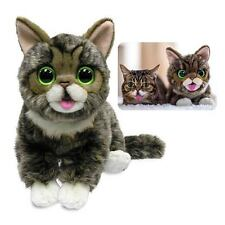 Cuddle Barn LIL' BUB Adorable Kitten / Cat Little Kitty Plush Toy CB88240