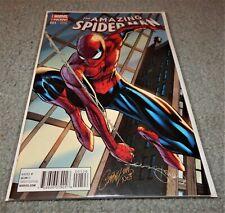 AMAZING SPIDER-MAN # 1 (# 001) J SCOTT (GEN13) CAMPBELL VARIANT MARVEL SUPERIOR!