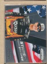 Clint Bowyer SS-8 2018 Panini Prizm Stars and Stripes