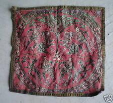 Stunning Vintage Middle Eastern Tapestry LOOK