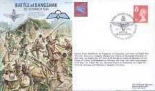 AF12a bataille de sangshak Airborne Forces WWII Burma RAF cover