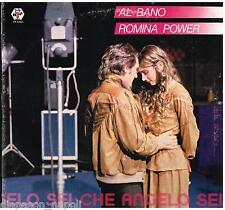 Al Bano e Romina Power: Che Angelo Sei - LP Vinyl 33 Rpm Gatefold
