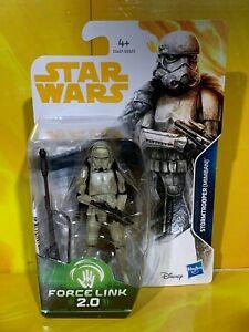 Star Wars - Solo - Stormtrooper (Mimban)