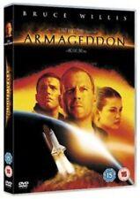 Armageddon 8717418244248 DVD Region 2 P H