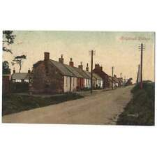 More details for holywood village, dumfriesshire, postcard by valentine postmark dumfries 1909