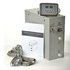 9Kw Steam Generator Kit for Custom Steam Shower