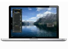 "✅ Apple Macbook pro 17"" Mitte 2010 i5 2,53GHz 8GB RAM 512GB SSD"
