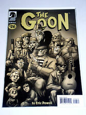 GOON #26  ERIC POWELL [VARIANT COVER] THE LABRAZIO GANG   Free Shipping