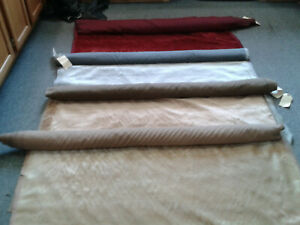 (WC226/227/228/229) Datsun NOS Upholstery Fabric