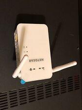 NETGEAR EX6100 IEEE 802.11ac 450Mbps Wireless Range Extender