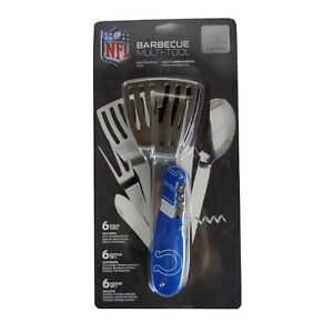 Indianapolis Colts Sports Vault Barbecue Multi Tool