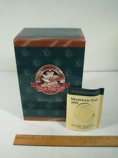 Budweiser CB10 1999 Membership Collectors Club Stein MIB