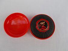 Vintage 1960   MAJA Myrurgia  Perfume  soap & original dish container mint SPAIN