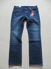 Levi's® Straight Fit Jeans Hose W 31 /L 30, Stretch, NEU ! Faded Denim, Bequem !