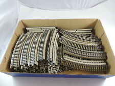 MARKLIN HO CURVED TRACK SECTION GROUP #5100 1/1 (102 SECTIONS)