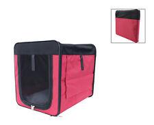 pliable boîte de transport pour Chien auto chat Chenil