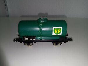 Wagon citerne BP Jouef