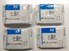 4 x HP originales 88xl negro cian amarillo magenta OfficeJet pro l 7555 7550 -- O.V.