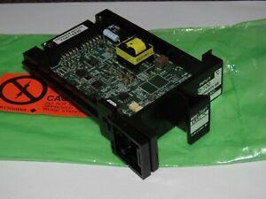 Yokogawa ER5*C ER5 *C 0-100 °C Resistance Thermometer Sensor Input Card
