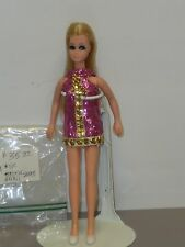 Topper Dawn Doll 1971 Dance Party #11C