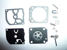 New CARB KIT Fits STIHL 017 MS170 018 MS180 FH75 FC75 HL75 FS75 FS80 FS85