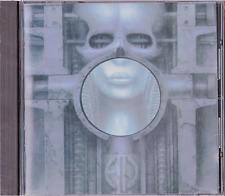Emerson, Lake & Palmer Brain Salad Surgery Japan 1st CD 1986 32XD-514