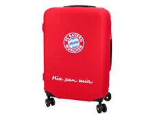 Koffer-Überzug FC Bayern München Trolley Koffer-Hülle Fußball Reise-Accessoire