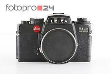 Leica r4 Mot Electronic Body + molto bene (2648158)