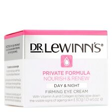 Dr Lewin's Private Formula - Firming Eye Cream 30ml