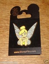 Disney Collectible Pin Tinker Bell Rhinestone New Wdw