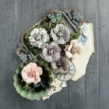 Louisa May Alcotts Fleur Collection-Comme neuf Prima Marketing Inc