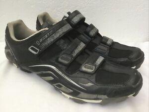 Scott Comp Black MTB Shoes Men's US 11 EU 45
