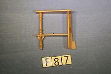 (F87.1) Playmobil table bateau pirates ref 4424