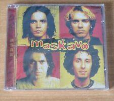 Maskavo - Asas CD (2002) Sealed
